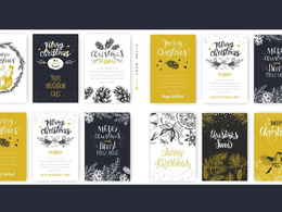 Design your Christmas cards