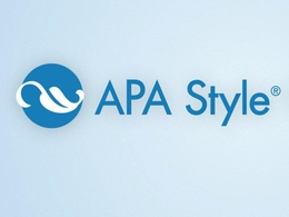 Format document (2000 words or 40 references) in APA Style