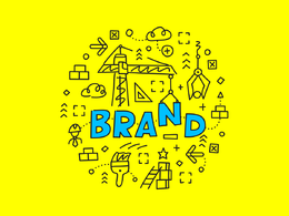 Develop your brand identity for £995