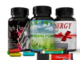 Professional design supplements labels