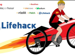 I Will Publish A Guest Post On Lifehack,Huffington and Patch