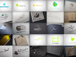 Design bespoke logo design+Unlimited Revisions+ Source files