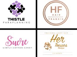 Design Your Bespoke Logo