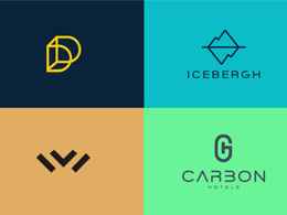 Design a modern MINIMALIST logo with in 12 hours