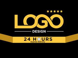 Professional unique logo design - Free source files + favicon