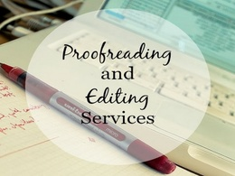 Proofread and edit UK or US English content (up to 1000 words)