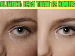 Professional Retouch of your image