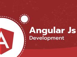 Do Angular 4/2 development for a day