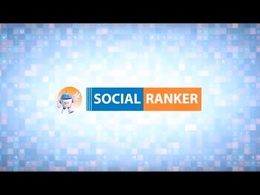 Get Lifetime Access to Social Ranker