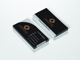Create Business card