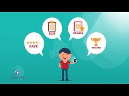 Create Fun and Professional animated explainer video