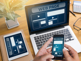 Design & Develop Premium WordPress / SquareSpace Website