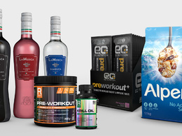 Do  Amazing 3d Product Design & packaging, professional quality