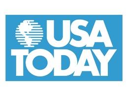 Guest post on USA Today - USAToday.com - DA96, PA96