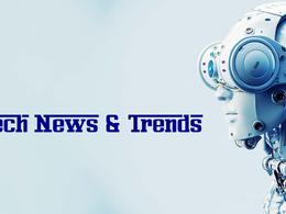 Deliver 12 Trending Tech Blogs Per Month