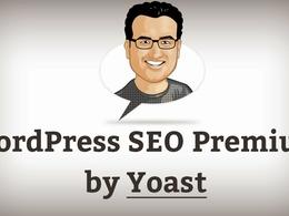 Yoast SEO Optimization For WordPress Websites