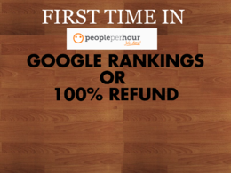 Rank In Google Or Get Full Refund Best SEO In Uk/USA