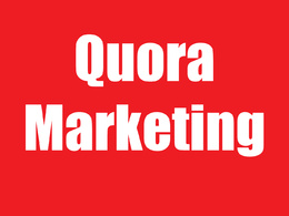 Answer 30 Questions Related To Your Content in Quora