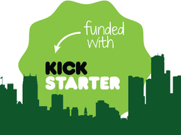 Write Your KickStarter Campaign (up to 600 Words)