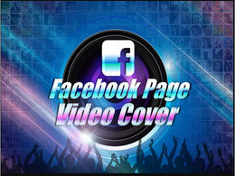 Design A Facebook Video Cover