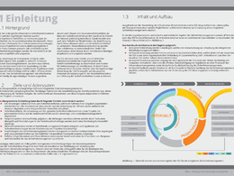 Design you a brochure price/ page