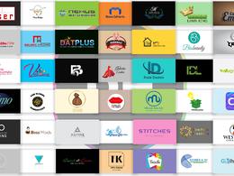 Design bespoken  logo + Free Business Card + Source Files