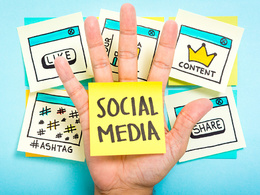 Develop a winning social media strategy