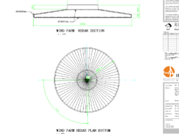 Do   architectural 3 D drawings/structural drawings