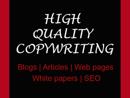 Create an engaging and informative 600 word article on any topic
