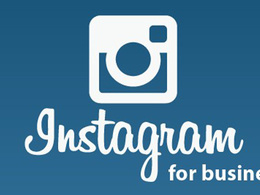 Setup your Business Instagram account