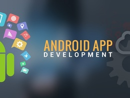 Work 1 Hour Android development task