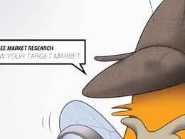 Talk to Market Research expert before paying for Market Research