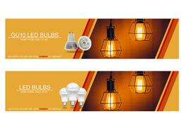 Design you a custom website banners, FB, Twitter Blog etc