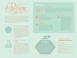 Create THE Most Amazing Infographic