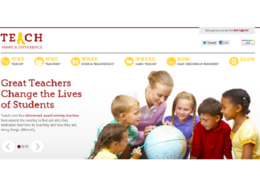 Publish a guest post on teach . com DA 62