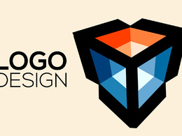Design a unique, modern, minimal, creative and professional LOGO