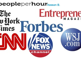 Publish a FEATURED guest post on Forbes,Wsj and socialmediatoday