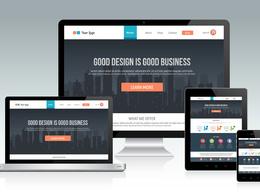 Design & Develop Premium WordPress Website