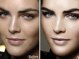 Professionally edit retouch 5 photos to the highest standard