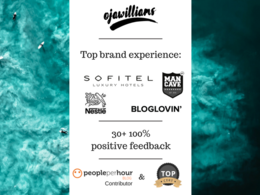 Create an awesome MailChimp campaign
