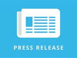 Write a professional press release for your website or business