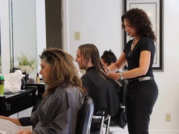 Give you 11K+ Records of Beauty & Hair Salons in UK