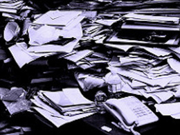Organise your (1500) e-mails or (1500 records) database
