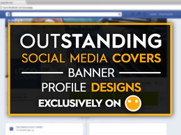 Create A Facebook Cover Photo Banner