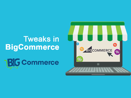 BigCommerce Theme Integration