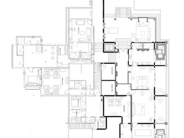Design your AutoCAD floor plan from sketches