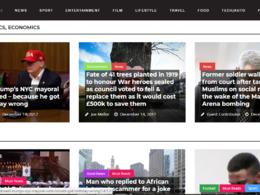 Publish Dofollow Guest Post on thelondoneconomic.com News (DA50)