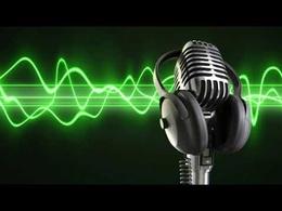 Record a professional Scottish Female Voiceover