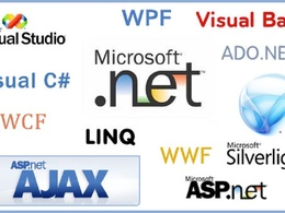 Create csharp, vb, asp dot net applications for you