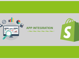 Integrate and configure Shopify Apps